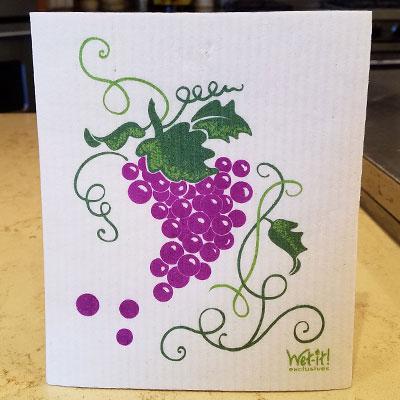 W3-01 Grapes