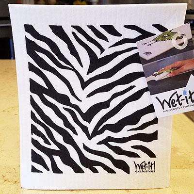 Z-BLK Zebra